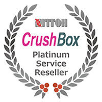 CrushBoxロゴ