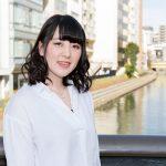 【情シス女子】第31回 「セキュリティを学んで、自分も子供も守ってほしい!」大原理紗さん