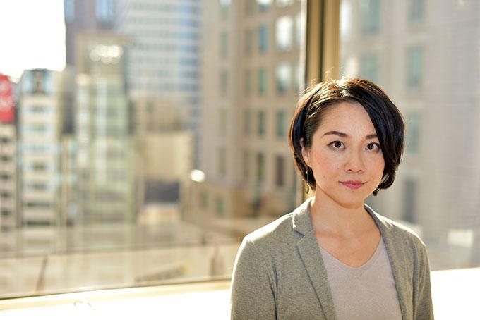 コンカー クライアントサービス クライアントサポート クライアントサポートアナリスト 神戸杏奈さん