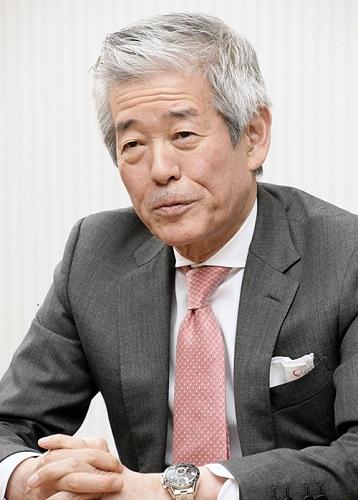 桜井博志・旭酒造社長