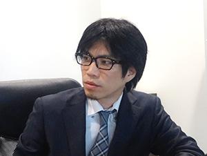 田邊克重さんの画像