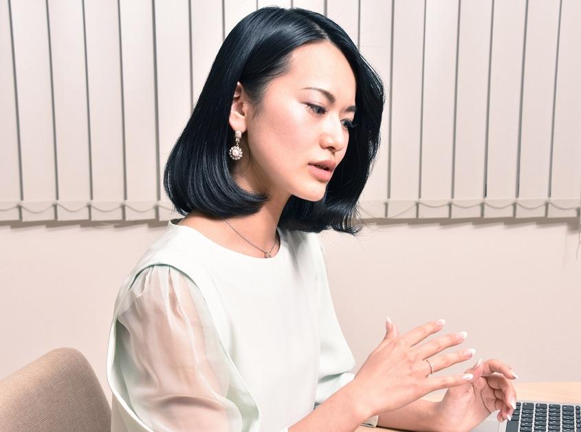 株式会社プリンシパル 代表取締役 CEO&Founder 七尾 エレナさんの画像