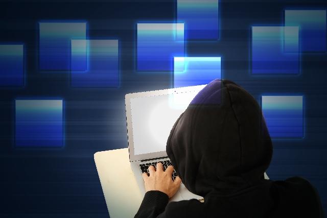 標的型攻撃のイメージ画像
