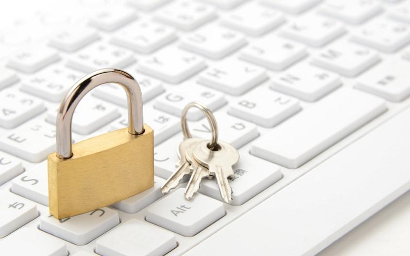 情報セキュリティマネジメント試験スタート イメージ画像