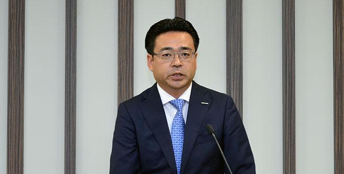 佐藤久・日本マイクロソフト クラウド&エンタープライズビジネス本部 業務執行役員 本部長
