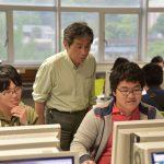 "kintoneを""必修""科目に初導入!大阪産業大学のチャレンジで見えたもの vol.3 「情報システム学科の現状  kintoneを導入したワケ」"