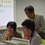 "kintoneを""必修""科目に初導入!大阪産業大学のチャレンジで見えたものvol.6 「本当のチャレンジ  大学で""情報共有""を避けたいワケ」"