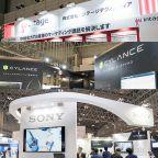 【Japan IT Week 2016秋】AI活用製品や最新スマホをアピール サイランスJ、インテージTS、ソニー