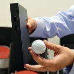 レノボ、ゴルフボール幅の世界最小ワークステーション「ThinkStation P320 Tiny」を発売