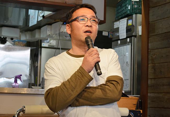 谷康司・日本エイサー プロダクトマーケティングマネージメント部部長