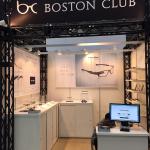 『第2回 ウェアラブルEXPO』レポート 「かけ心地とデザイン性を両立したスマートグラスを創る」 株式会社ボストンクラブ