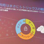 シトリックス、製品戦略と日本市場でのビジネス展開を説明
