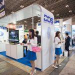 『Japan IT Week秋』ジョーシス全速レポート!「セキュリティ対策に迷ったら、まず指紋認証から」株式会社ディー・ディー・エス