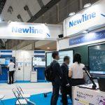 【教育ITソリューションEXPO】米Newline社のICT教育製品を展開 フォースメディア