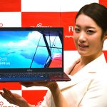 富士通、超軽量モバイルノートPC「LIFEBOOK U937/U」など法人向け2017春モデルを発表