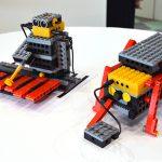 ヒューマンアカデミー、ロボット教室でプログラミングが学べる新コースを9月に開始