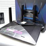 ネットギア、国内初の802.11ad対応の無線LANルーターや充電式ネットワークカメラなど発表