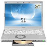 パナソニック、法人向けノートPCでインテル第7世代CPU搭載の2016年秋冬モデル