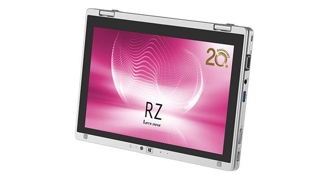 RZ6(タブレット時)