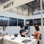 【コンテンツ東京2016】あいまいな主観を客観化する人工知能 PARTY