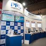 『Japan IT Week秋』ジョーシス全速レポート!「LANに接続するだけで『内部対策』できます」株式会社PFU
