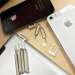 これであなたもAppleマスター!? iOS機器の見分け方 第3回 番外編 SIMカードのセキュリティー基礎知識