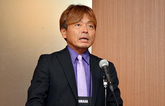 剣持秀紀・研究開発統括部新規事業開発部部長