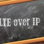 使える! 情シス三段用語辞典59「LTE over IP」