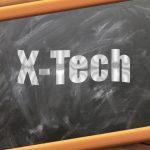 使える! 情シス三段用語辞典63「X-Tech」
