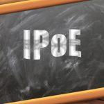 使える! 情シス三段用語辞典73「IPoE」