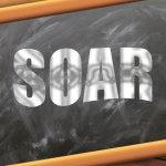 使える! 情シス三段用語辞典92「SOAR」