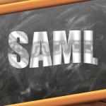 使える! 情シス三段用語辞典96「SAML」